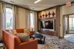 elegant eingerichtete Zimmer